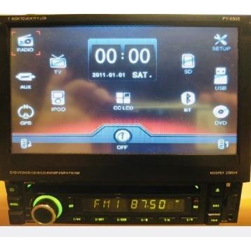 Car Audio PEIYING PY-9905