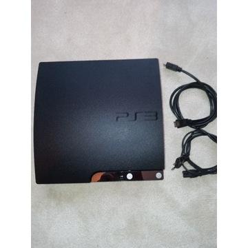 Sony PS3 model 2004A 120 gb NOWY LASER