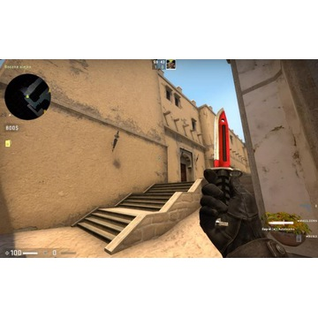 CS:GO Bayonet Autotronic TANIO!!!