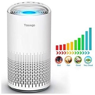 Oczyszczacz powietrza Toyuugo He0822