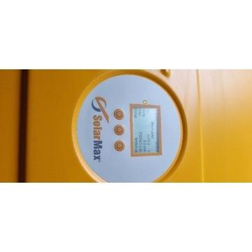 Inwerter sieciowy SolarMax 15mt 3xmppt 250-700v