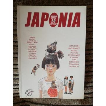 Japonie widziana oczyma 20 autorów - Hanami