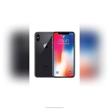 Iphone X 256gb space grey