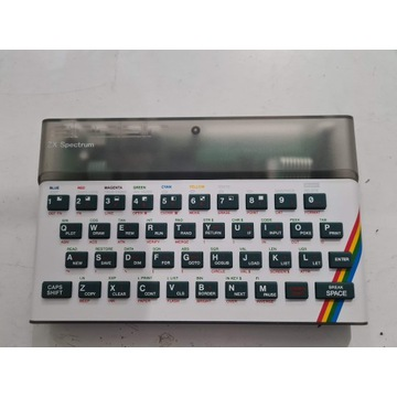 ZX SPEKTRUM klon Harlequin ver.G 48kb