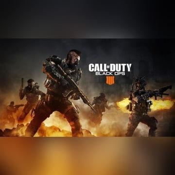 Call of Duty Black Ops 4 Pc steam key NIE konto