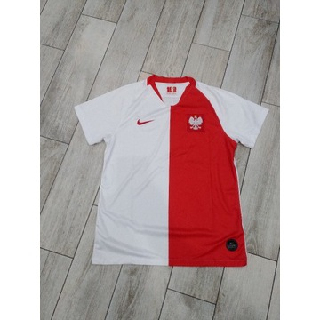 Koszulka reprezentacji Polski xl bdb polecam