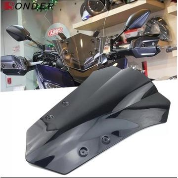 Deflektor Yamaha mt09 Tracer