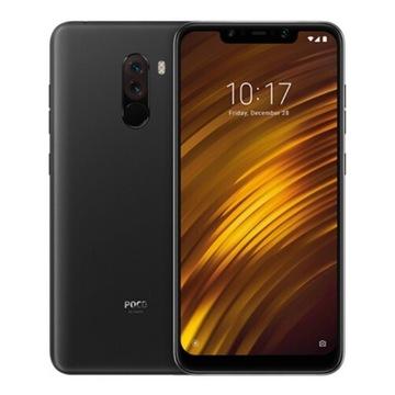 Xiaomi Pocophone F1 czarny - stan IDEALNY!