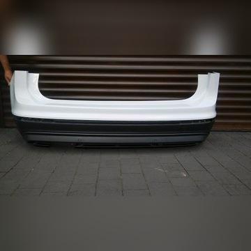 Zderzak Tył VW Tiguan 5NA