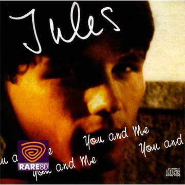 JULES You And Me BEST OF