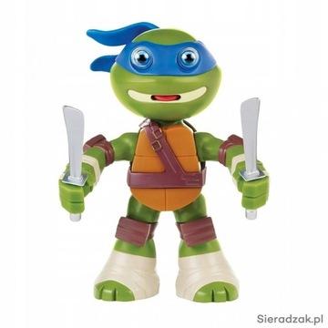DWIE Figurki  Teeange mutant ninja turtles