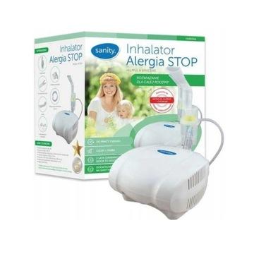 Inhalator Alergia Stop