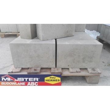 Bloczki betonowe / Fundamentowe  Kielce, Końskie