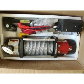 Wyciągarka linowa Dragon Winch 13000 12V