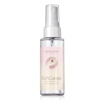 Soft Caress Spray do dezynfekcji dłoni Oriflame