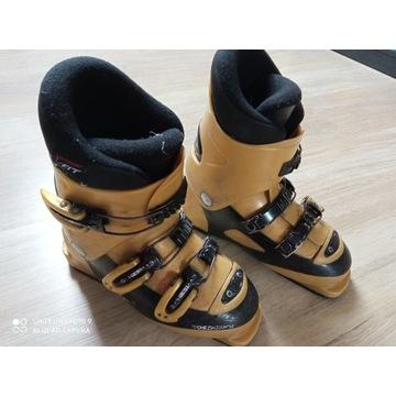 Buty narciarskie Rossignol Camp J rozm. 21,5