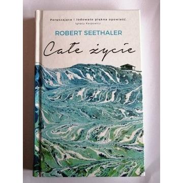 Robert Seethaler - Całe życie