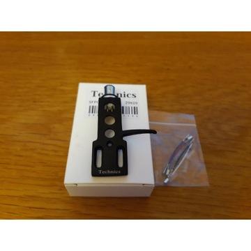 Headshell typu Technics nowy wkładka igła napis B