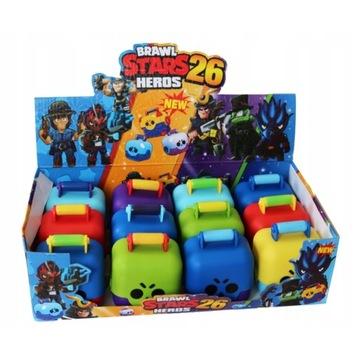 Brawl stars mega box walizka super cena