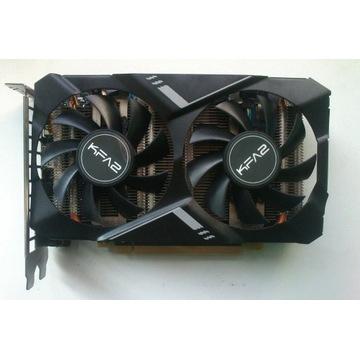 GeForce RTX 2060 KFA2 6GB GWARANCJA 08/2022r!