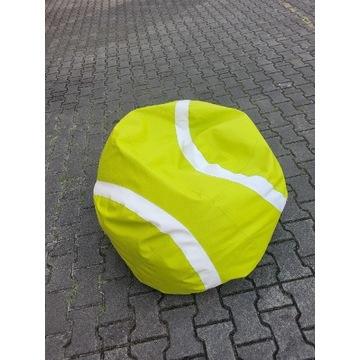 Pufa piłka tenisowa