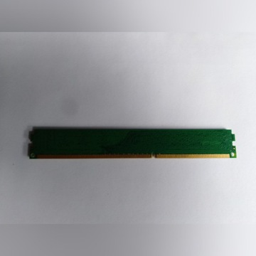 2 giga ddr3 1333 Kingston