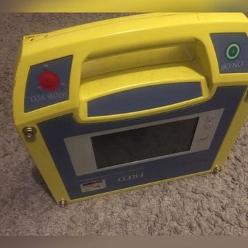 Defibrylator Schiller Fred AED