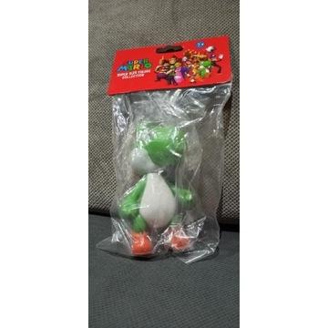 Yoshi super Mario Nintendo banpresto figurka nowa