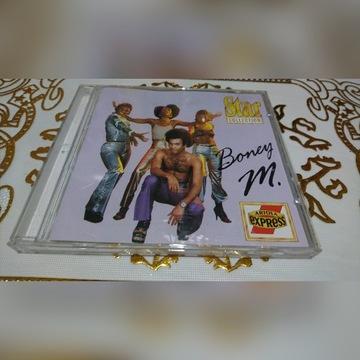 Płyta CD muzyka Boney M Daddy Cool KOLEKCJA klasyk