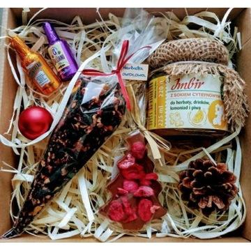 Zestawy prezentowe,box prezentowy,kosz prezentowy