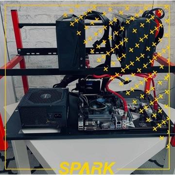 Koparka Kryptowalut - RTX 3090 BTC RVN