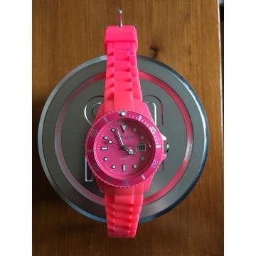 Zegarek dziecięcy am:pm różowy