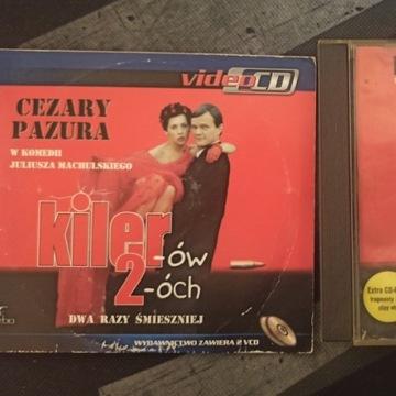 Film Kilerów 2-óch + Muzyka z filmu