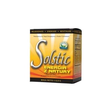 Solstic Energia z natury Nsp