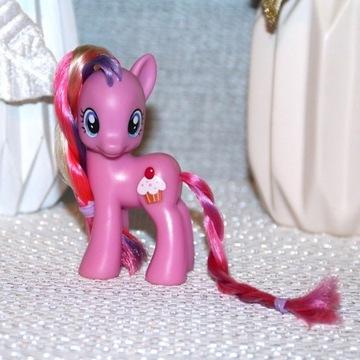 My Little Pony Cupcake superunikat kucyk z USA