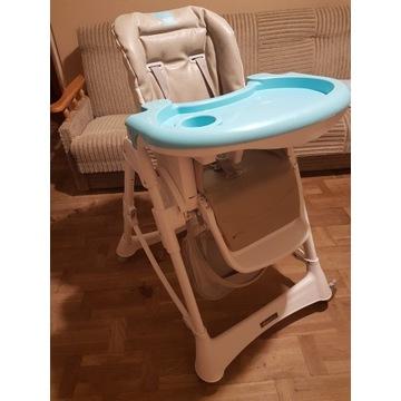 Krzesełko do karmienia Espiro