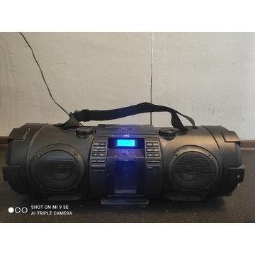 Boombox JVC Rv-nb52b