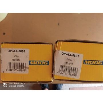2x drążek kierowniczy OPEL CORSA/COMBO