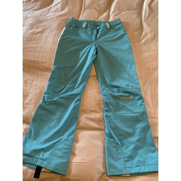 Spodnie narciarskie damskie Spider M/L