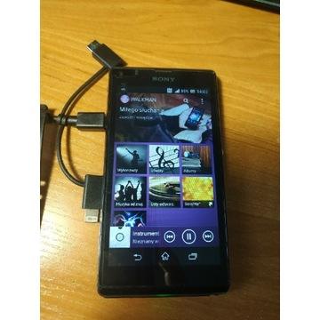 Sony Xperia L C2105 NFC bez simlock sprawny