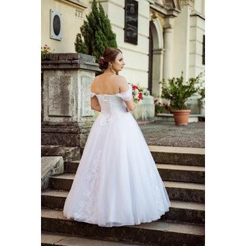 Suknia ślubna Elza