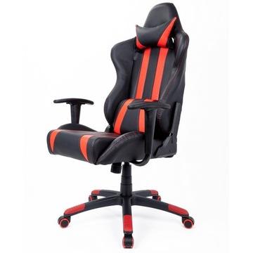 Fotel biurowy gamingowy dla gracza DIABLO