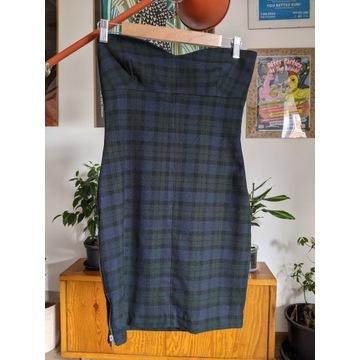 Ołówkowa sukienka Zara M