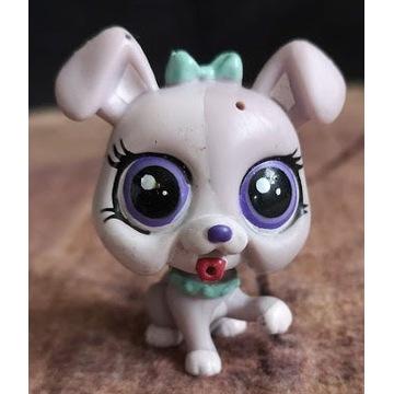 Littlest Pet Shop LPS dog