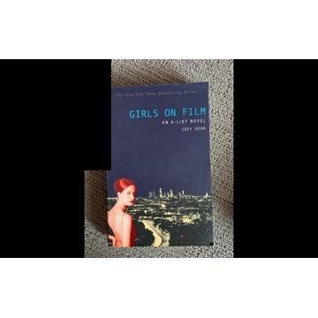 Girls on Film - Zoey Dean
