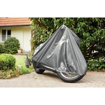 Pokrowiec na motor, skuter, motocykl M Crivit