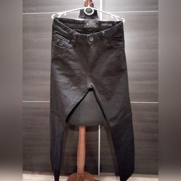 Spodnie męskie jeansowe firmy SUPERDRY rozmiar 34