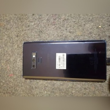 Samsung Galaxy Note 9 SUPER CENA!!!