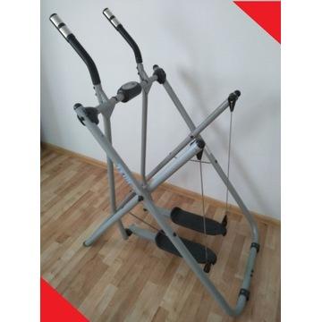 Air walker orbitrek Gazelle Freestyle XL