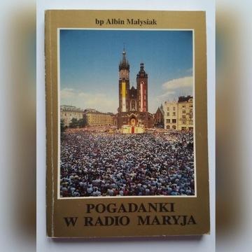 Duszpasterstwo-społeczne pogadanki w Radio Maryja